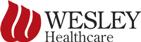 HealthONE - Wesley Medical Center Logo